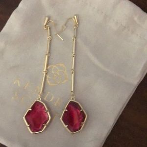 Kendra Scott Charmian Earrings